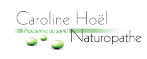 Caroline Hoel naturopathe Logo
