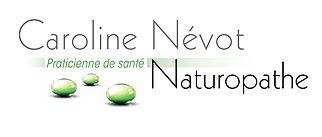 Naturopathe Essonne Logo